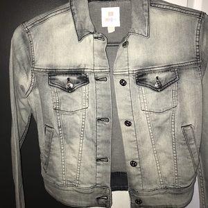 LulaRoe Harvey Denim Jacket